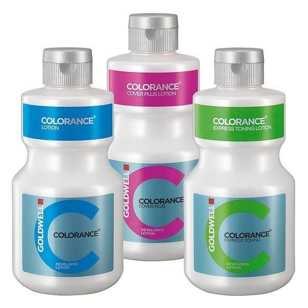 Goldwell Colorance Developer Lotions 1 Litre