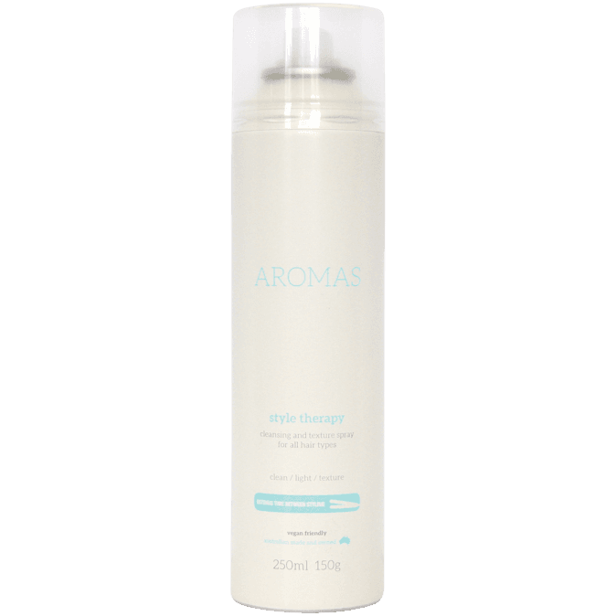 Aromas Style Therapy Cleansing and Texture Spray 150g