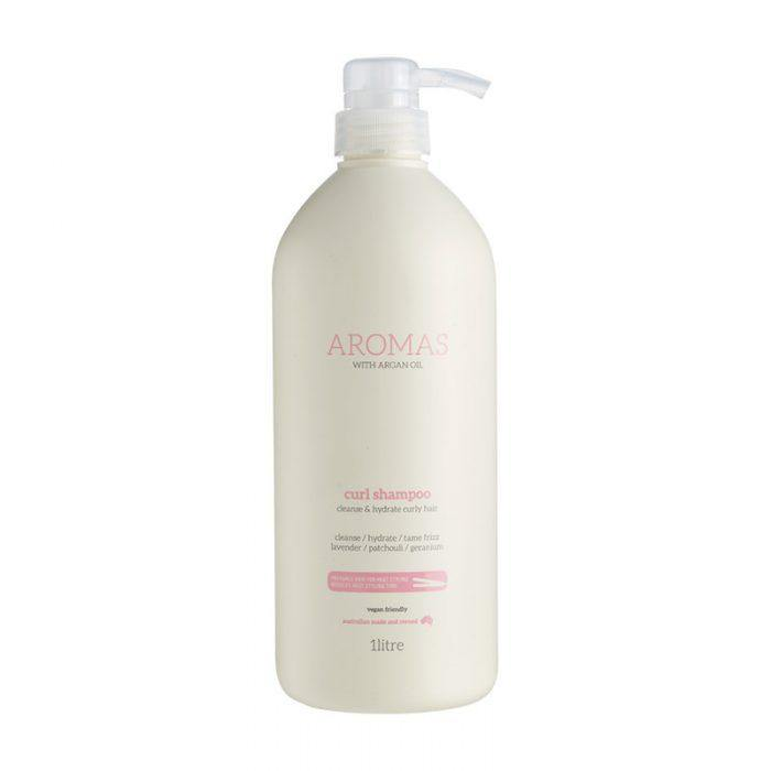 Aromas Curl Conditioner - Norris Hair & Beauty