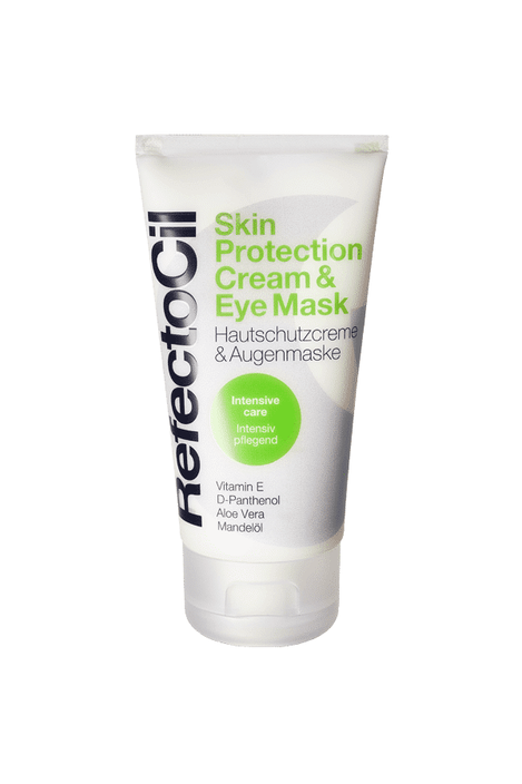 Refectocil Skin Protection Cream & Eye Mask 75ml - Norris Hair & Beauty