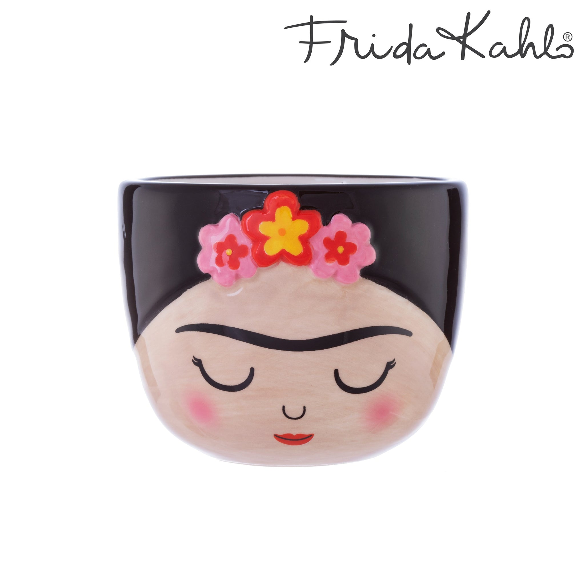 Maceta mini Frida