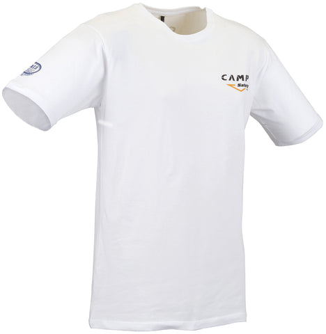 T-Shirt Camp Safety - 2416