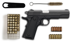 Gun Accessories to Buy with Your First Gun
