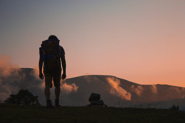 Essentials for the Wilderness: If All You Could Take in Your Backpack Were These Five Things