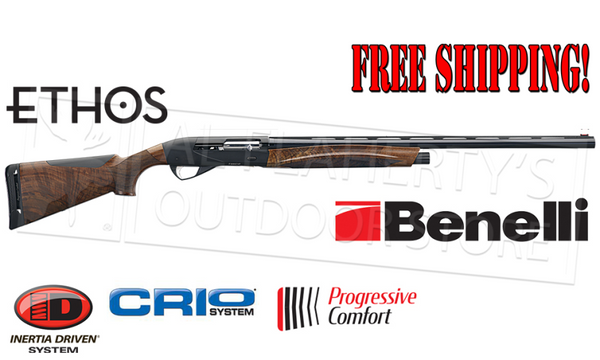 The Rich History of Benelli Rifles