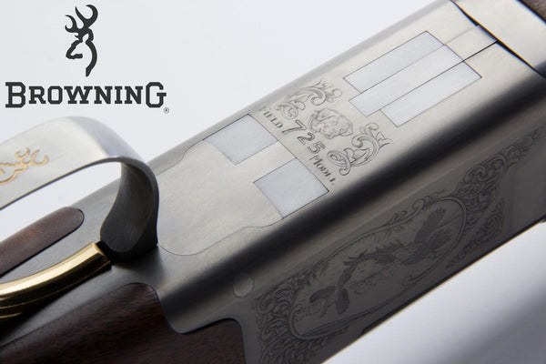 Browning Citori 725 Field 0135303004