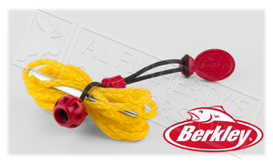 "Berkley Fishing Rod Organizer Cinch, 6"" #BRMSC"