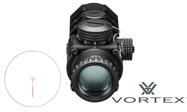 Vortex Spitfire 3X Prism Scope, EBR-556 MOA Reticle #SPR-1303