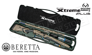 Beretta A400 Xtreme Plus Shotgun in Max5 Camo 12 Gauge
