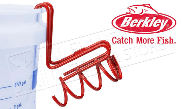 Berkley Bucket Rod Holder #BABKRH