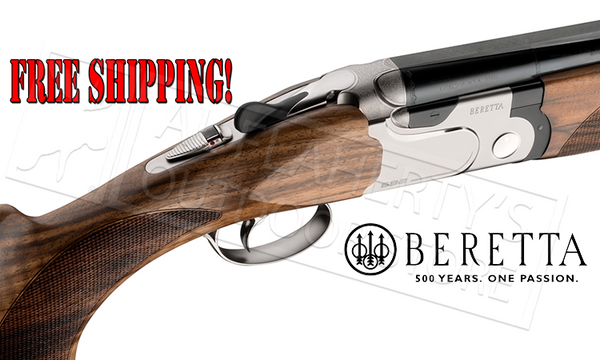 "Beretta 692 Sporting 12 Gauge, 30"" or 32"" Barrel, 3"" Chamber, #J692E"