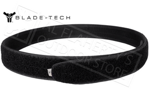 "Blade-Tech Velocity Competition Speed Belt, 32"" to 42"" #APPX0078STDCSBLK"