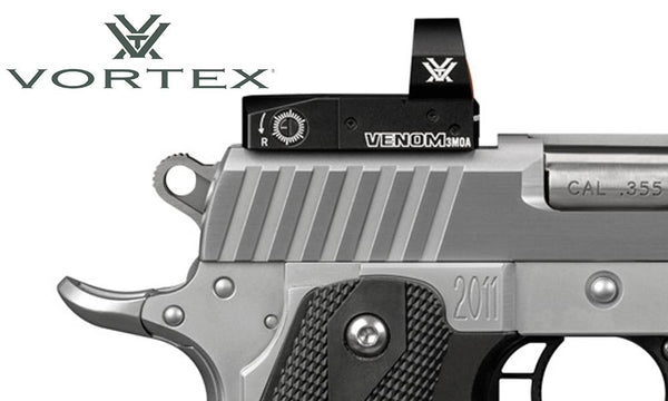 Vortex Venom Red Dot, 3 MOA #SPC-402