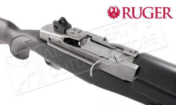 Ruger Mini Thirty Rifle 7.62x39 #5806