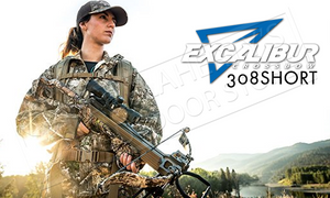 Excalibur Micro 308Short Crossbow Package in Break-Up Country Camo #E97506