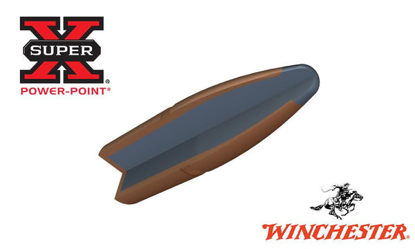 <b>(Store Pickup Only)</b><br>Winchester Super X, 270 Winchester Power Point, 130 Grain Box of 20 #X2705