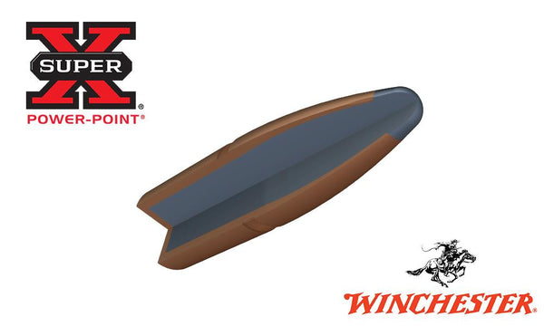 Winchester Super X, 270 Winchester Power Point, 150 Grain Box of 20 #X2704