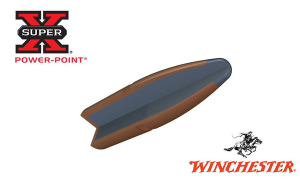 Winchester Super X, 308 Win, Power Point, 180 Grain Box of 20 #X3086