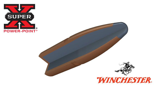 Winchester Super X, 30-06 Springfield Power Point, 150 Grain Box of 20 #X30061