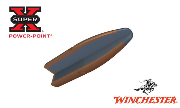 <b>(Store Pickup Only)</b><br>Winchester Super X, 30-06 Springfield Power Point, 180 Grain Box of 20 #X30064