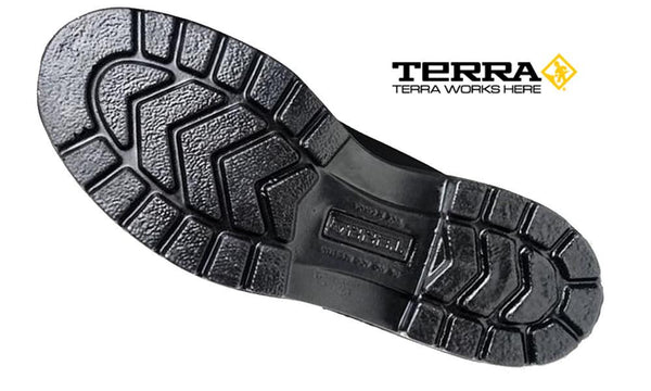 Terra Replay II Boot Tread #9969ib
