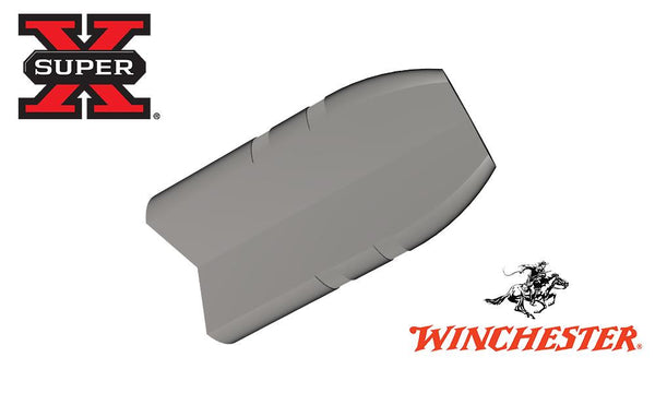 <b>(Store Pickup Only)</b><br>Winchester Super X, 45 Colt Cowboy Action Lead Flat Nose, 250 Grain Box of 50 #USA45CB