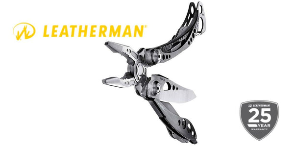 Leatherman Multi-Tool Skeletool CX 830966