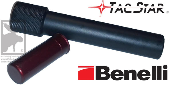 TacStar Benelli Nova Magazine Tube Extension 7 Shot 1081188