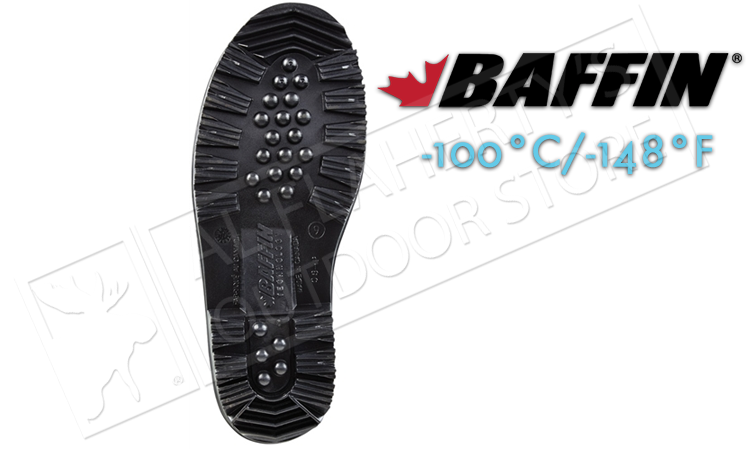 Baffin Footwear Titan Boot -100C Rated #2355