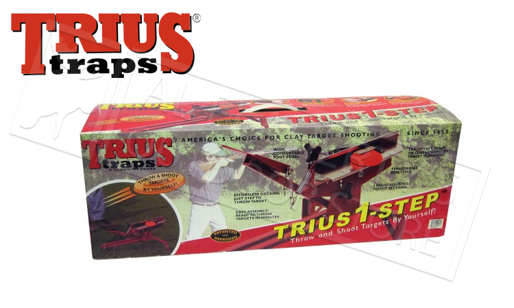 Trius 1-Step Clay Thrower #10201