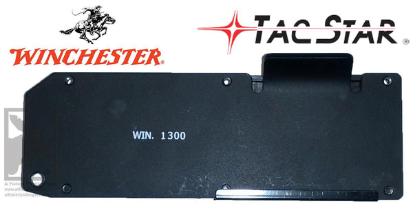 TacStar Winchester Shotgun SideSaddle Shotshell Carrier 1081161