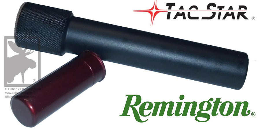 TacStar #1081169 Remington Shotgun Magazine Extension 2-Shot