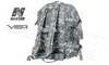 NcStar VISM Tactical Backpack Digital Camo #CBD2911