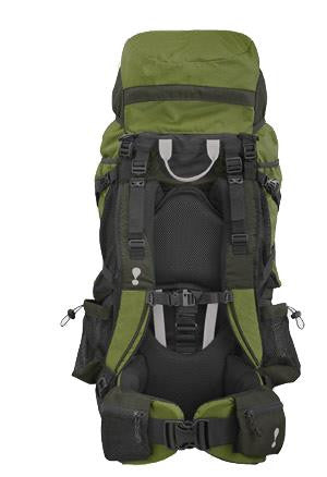 Eureka Backpack Mt. Isolation 65 litre #2571046