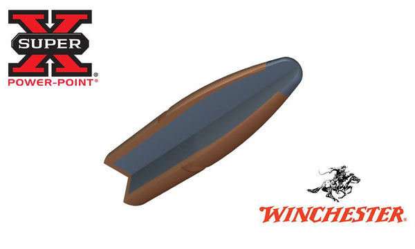Winchester Super X, .300 WSM Power Point, 150 Grain Box of 20 #X300WSM1