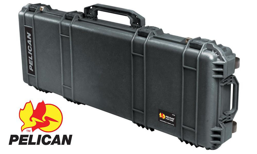 Pelican 1720 Long Case, Black