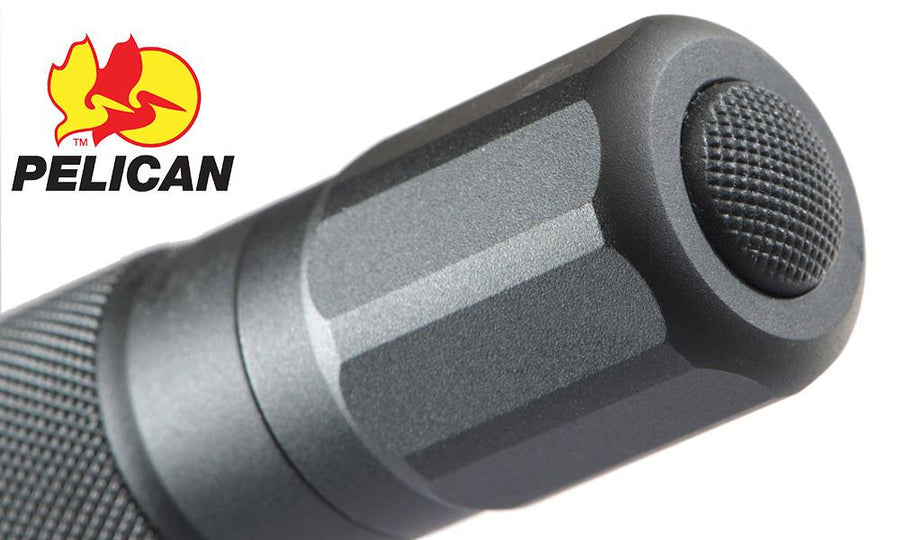 Pelican Flashlight 2360 LED - 163 Lumens