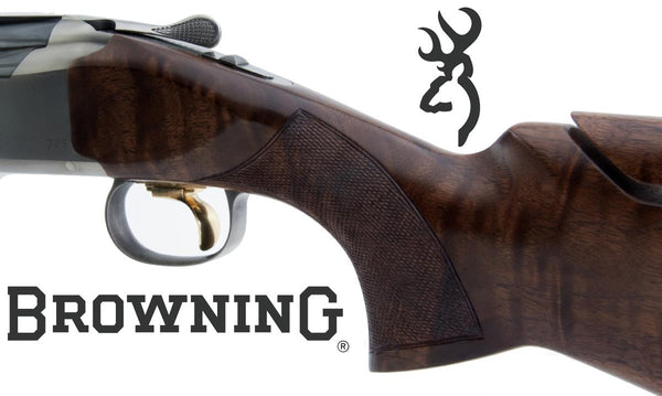 Browning Citori 725 Sporting Adjustable #0135533009