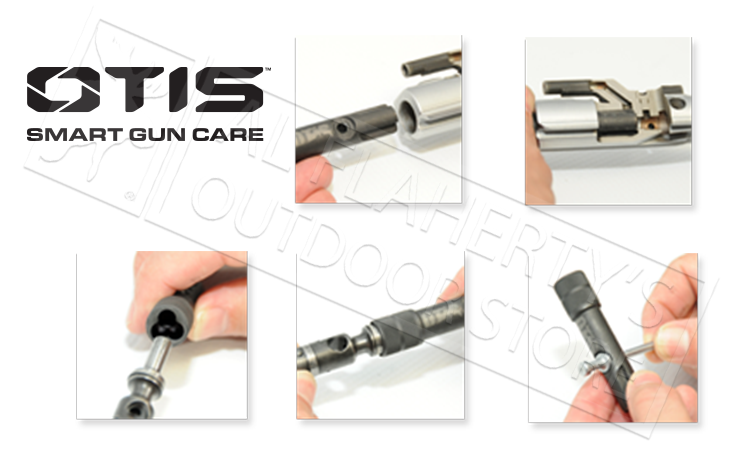 Otis BONE Tool for 223 or 5.56 AR Style Bolt Carriers #FG-246