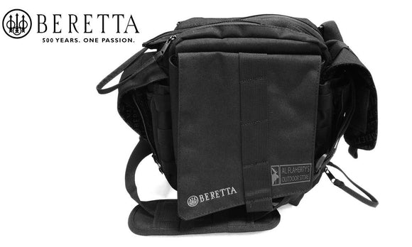 Beretta Tactical Tech Expanding Shoulder Bag #BS5401890999