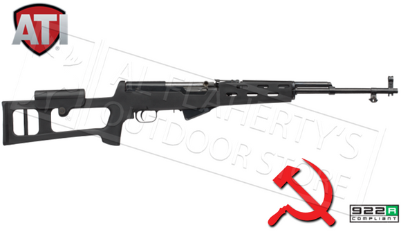 ATI SKS Fiberforce Stock #SKS3000