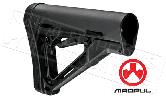 Magpul CTR Carbine Stock Commercial-Spec Black  #MAG311-BLK