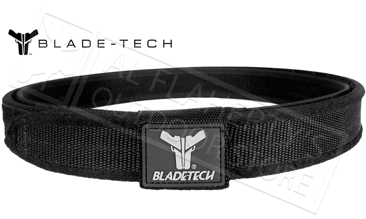 "Blade-Tech Competition Speed Belt 32"" Black APPX0078STDCB32BLK"