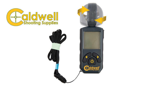 Caldwell Cross Wind Professional Wind Meter #112500