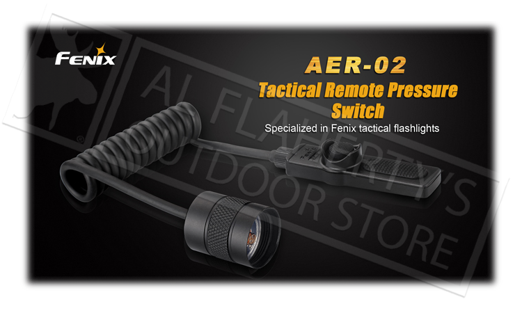 Fenix AR102 Remote Flashlight Switch Pad #AR102