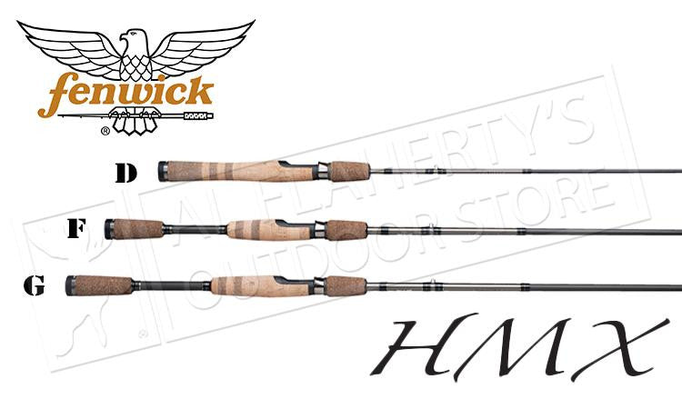 "Fenwick HMX S Spinning Rods, 5'6"" to 7'0"" #HMX-S"