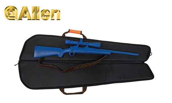"Allen Creede Rifle Case, 48"" #689-48"