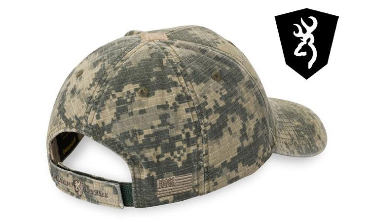 Browning Black Label Duty Cap, Digital Camo #308555291