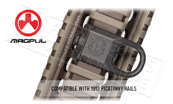 Magpul RSA Rail Sling Attachment #MAG502
