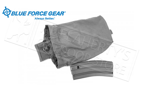 Blue Force Gear BTen-Speed Ultralight Dump Pouch #HW-M-DP-S